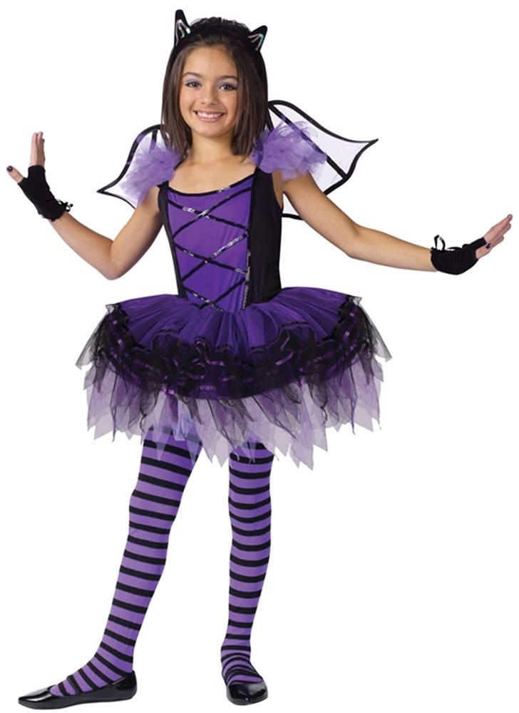Picture of Bat-Arina Tutu Child Costume