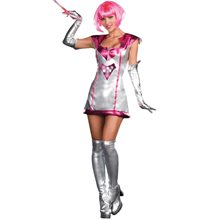 Picture of Lust In Space Adult Womens Costume