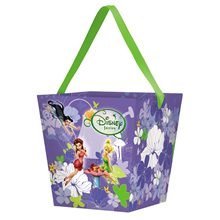Picture of Disney Fairies Cardboard Candy Cube