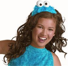 Picture of Cookie Monster Headband