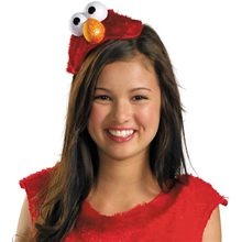 Picture of Elmo Headband