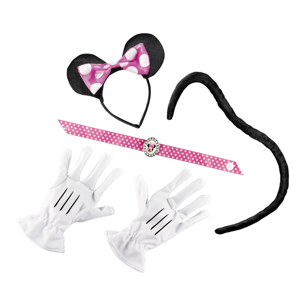 Picture of Pink Minnie Mouse Kit