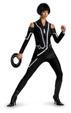 Picture of Tron Quorra Adult Womens Costume
