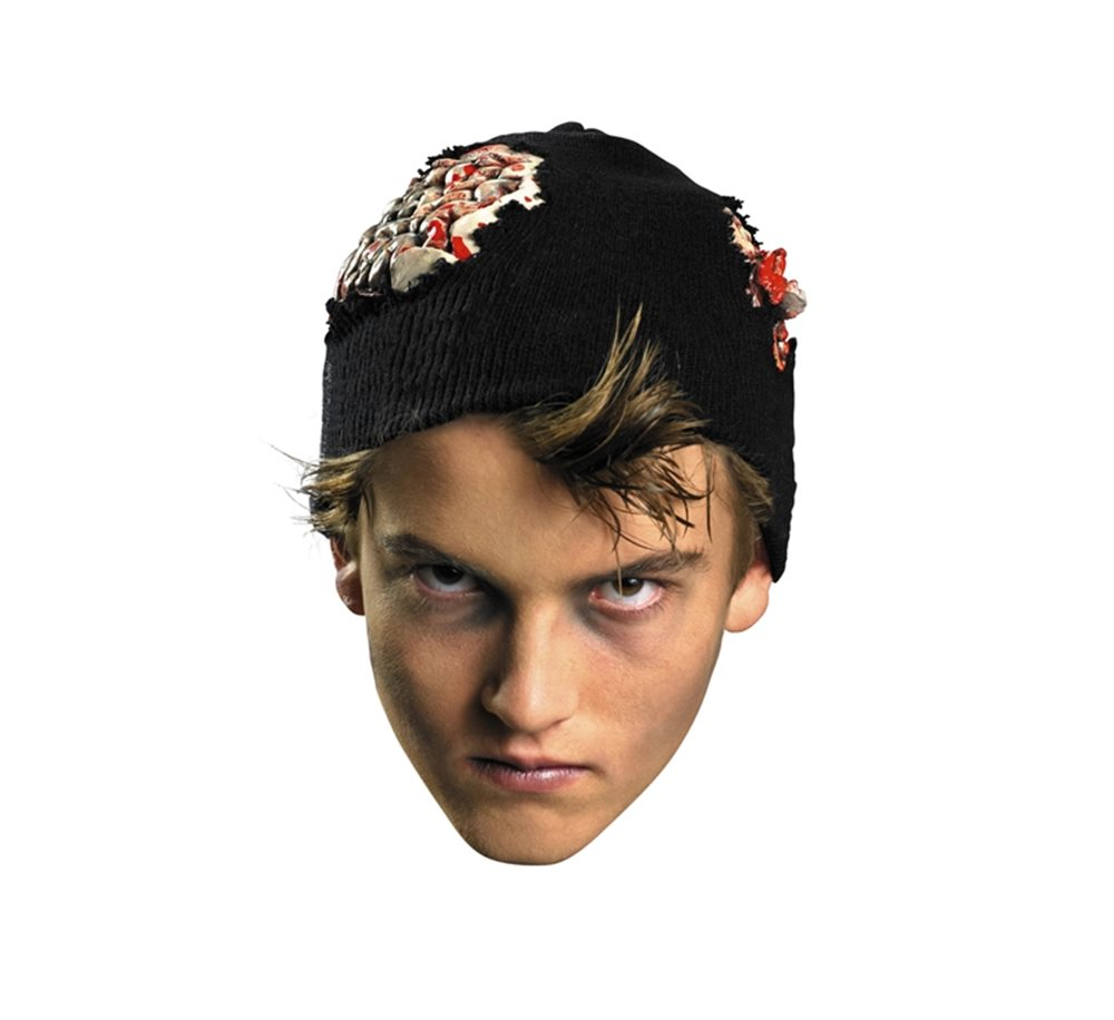 Picture of D-Composed Zombie Beanie Hat