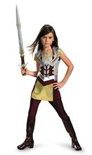 Picture of Marvel Thor Sif Child Costume