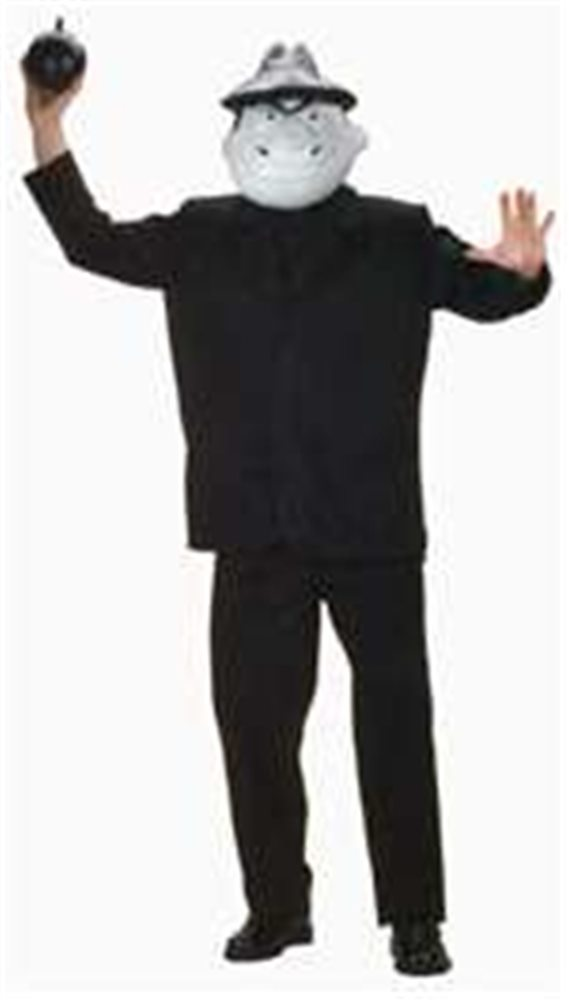 Picture of Deluxe Boris Adult Costume