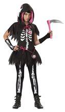Picture of The Love Reaper Tween Costume