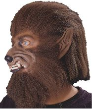 Picture of Woochie Werewolf Ears Appliance