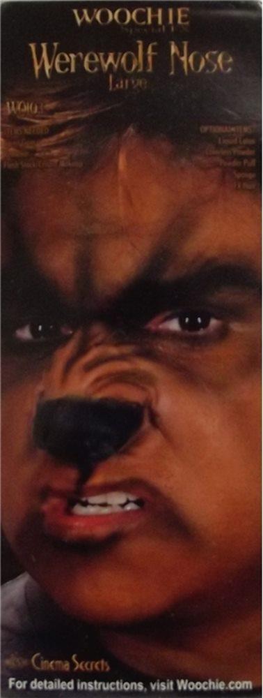 Picture of Woochie Werewolf Nose Appliance