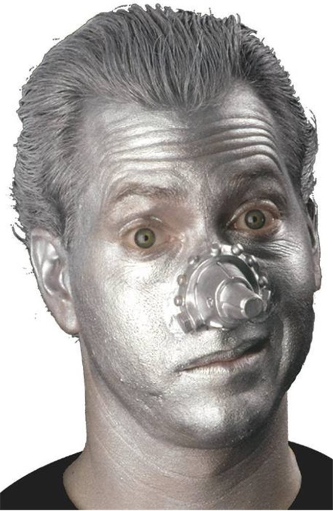 Picture of Woochie Tin Man Nose Prosthetic