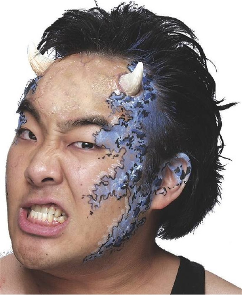 Picture of Woochie Alien Horns Appliance