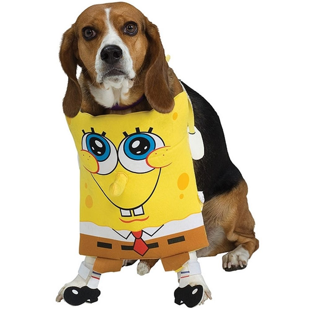 Picture of Spongebob Pet Costume