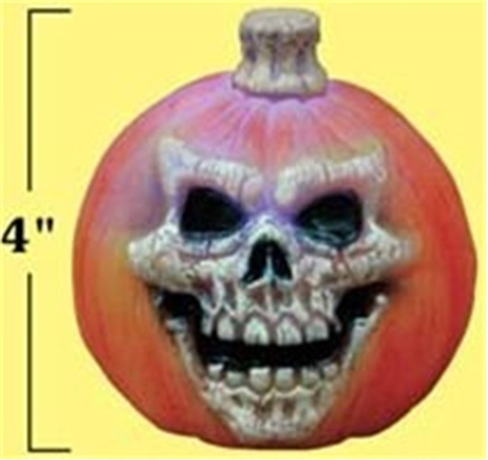 Picture of Color Changing Spooky Pumpkin
