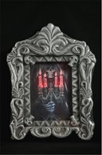 Picture of Light-Up Haunted Picture