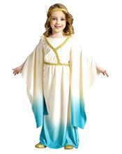 Picture of Greek Goddess Toddler Costume