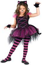 Picture of Catarina Child Costume