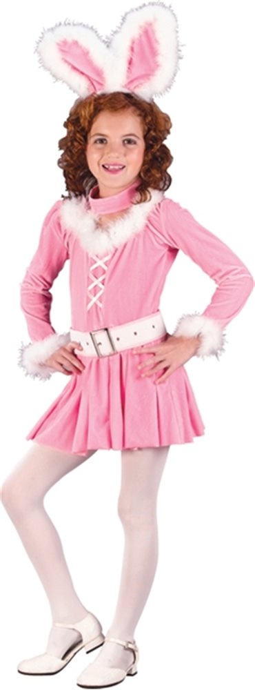 Picture of Deluxe Bunny Child Costume