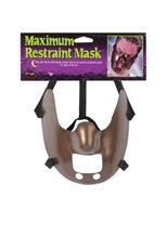 Picture of Maximum Restraint Mask