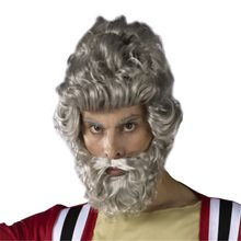 Picture of Moses Wig and Beard Set