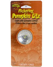 Picture of Flickering Pumpkin Light