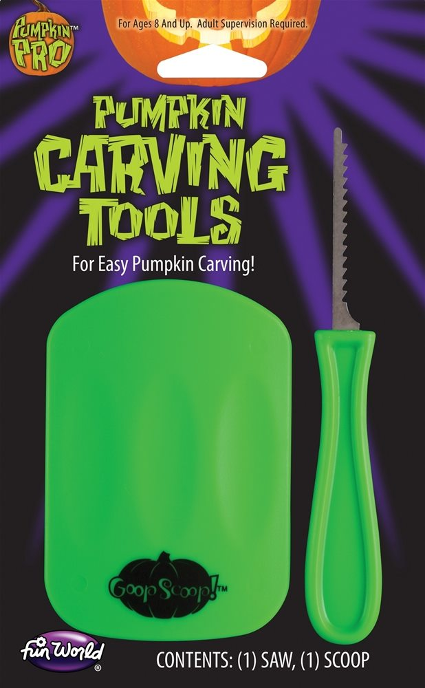 Picture of Pumpkin Carving Tools