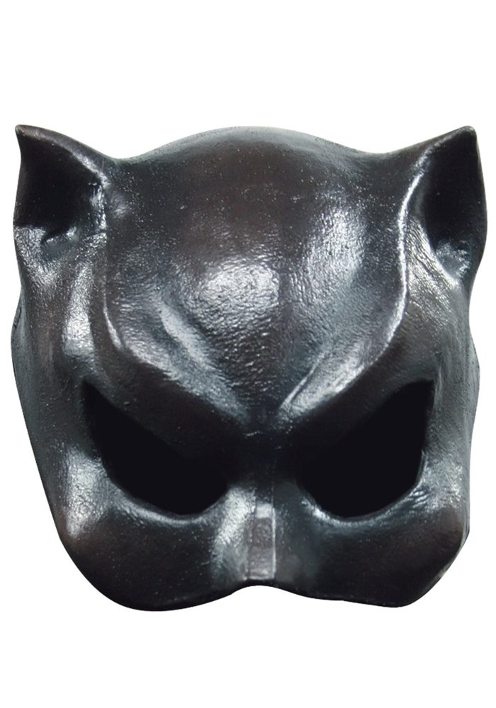 Picture of Cat Girl Adult Half Mask
