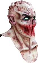 Picture of Deadly Silence Adult Latex Mask