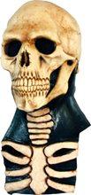 Picture of La Flaca Skull Adult Mask