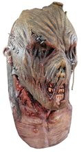 Picture of Zombie Scarecrow Adult Mask