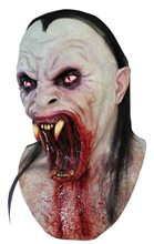 Picture of Viper Vampire Adult Mask