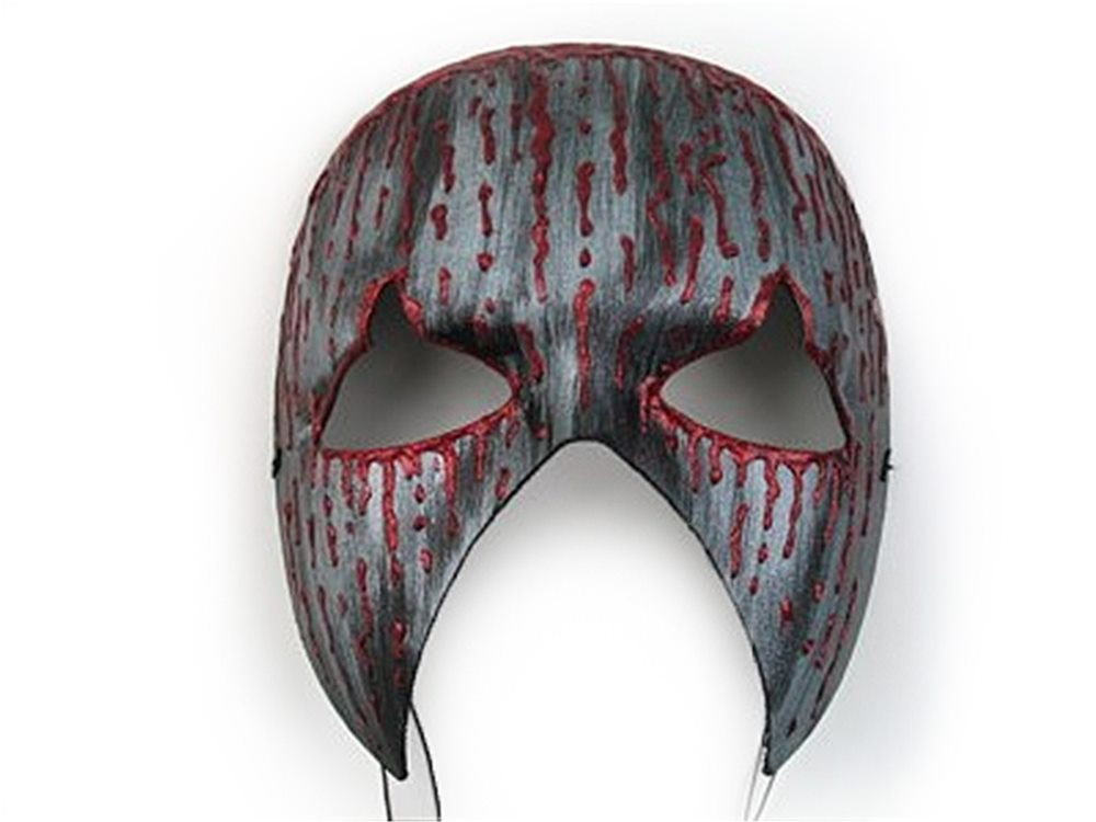 Picture of Cold Blood Adult Mask