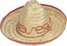 Picture of Child Sombrero Hat
