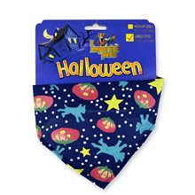 Picture of Pumpkin Pet Bandana
