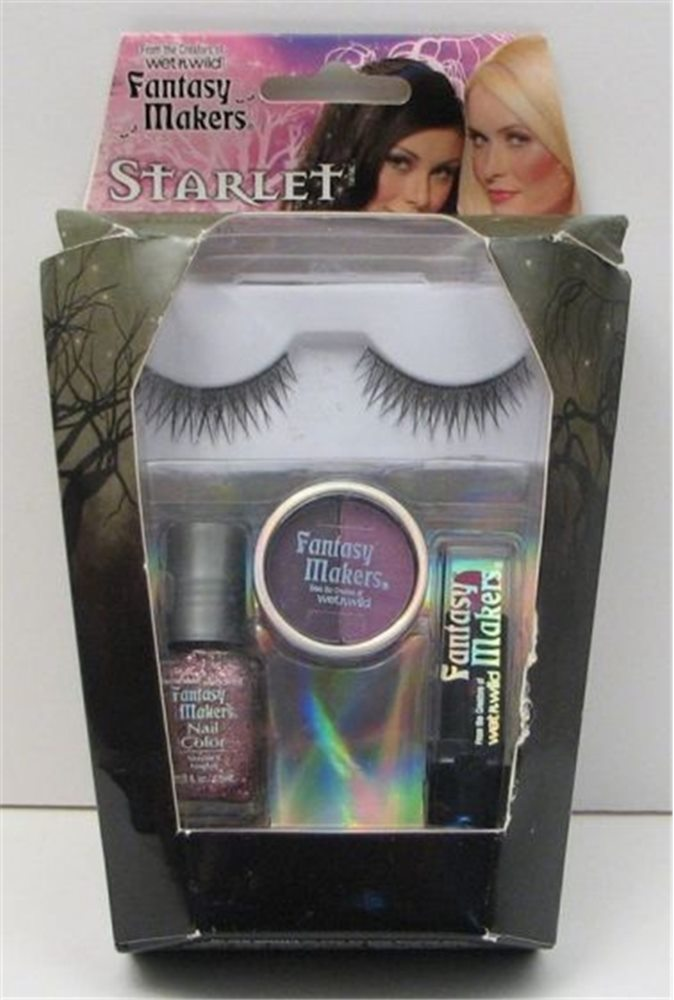 Picture of Fantasy Makers Starlet Kit