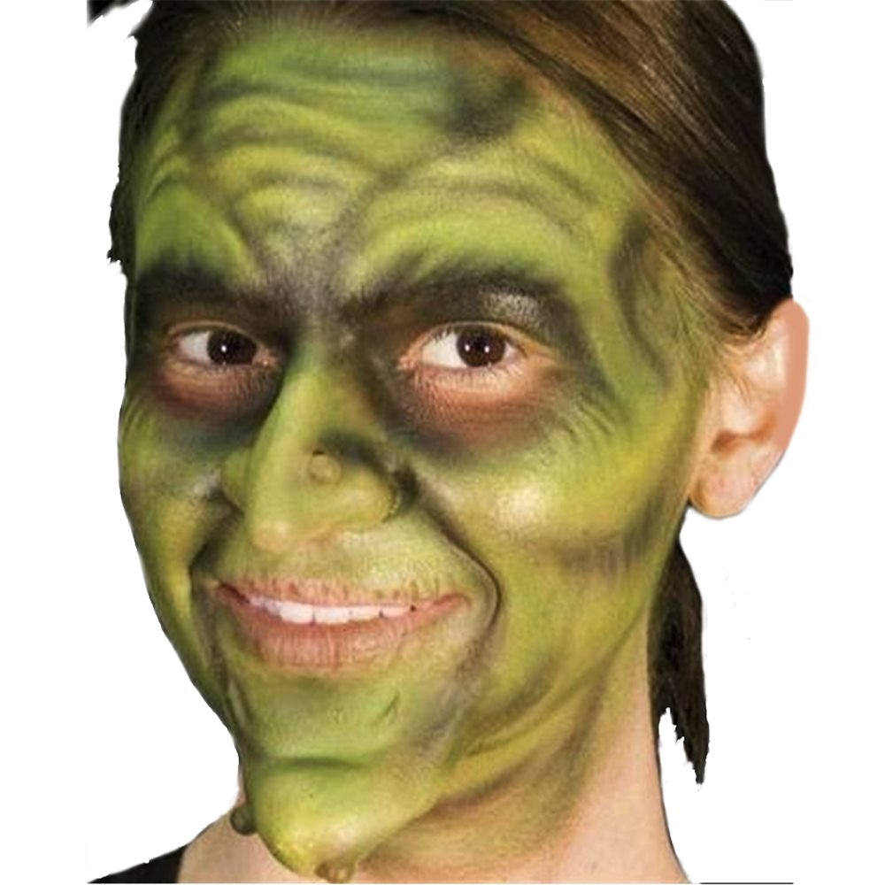 Picture of Woochie Wicked Witch Nose Appliance