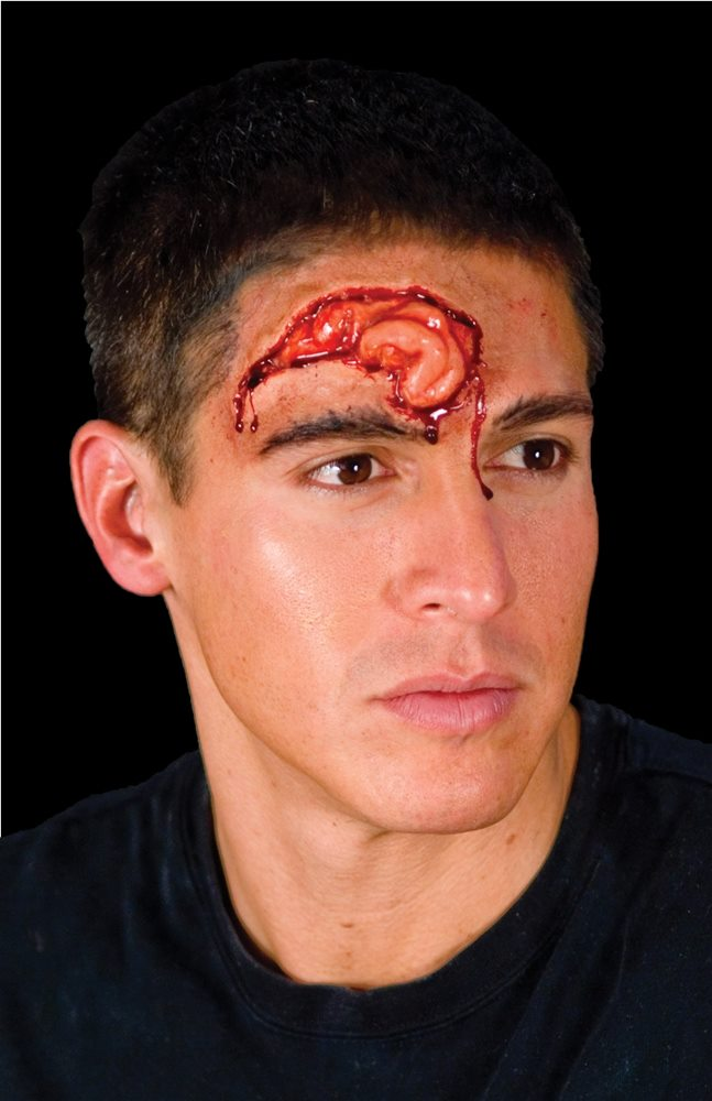 Picture of Woochie Brain Matter Prosthetic