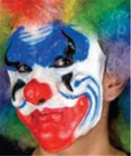 Picture of Woochie Crazy Clown Prosthetics