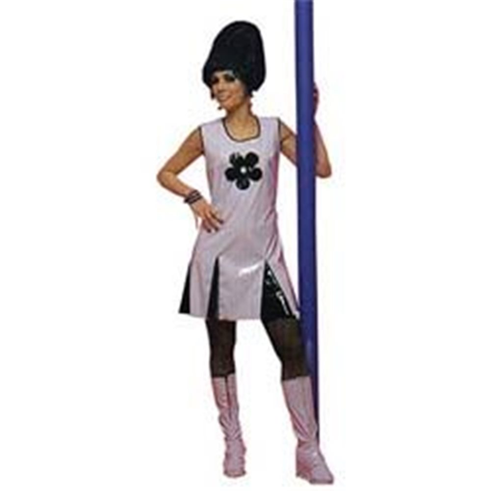 Picture of Go Go Girl Adult Costume