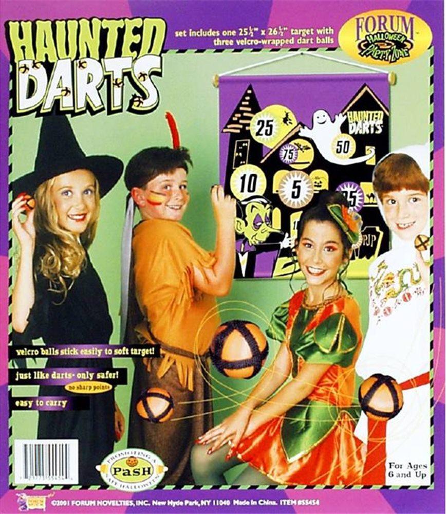 Picture of Deluxe Halloween Dart
