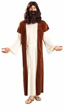 Picture of Biblical Times Jesus Adult Mens Costume