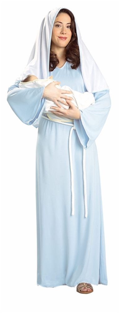 Picture of Mary Adult Costume