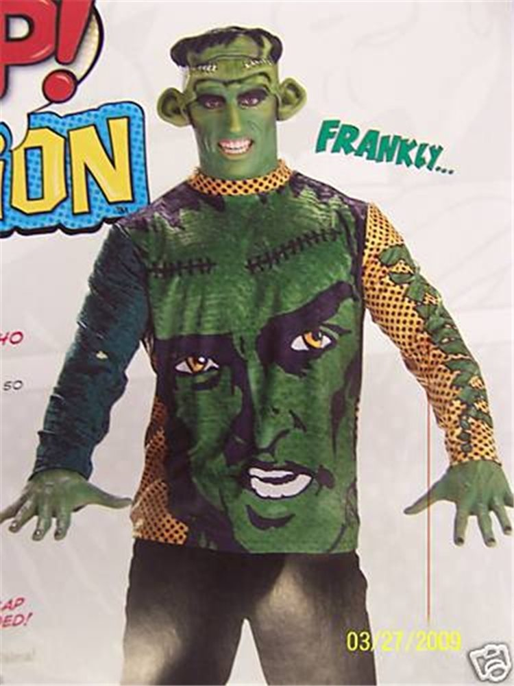 Picture of Monster Pop Adult Mens Costume