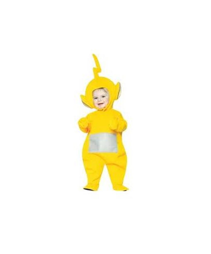 Picture of Deluxe Laa Laa Child Costume