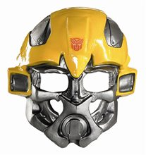 Picture of Transformers Bumblebee Mask