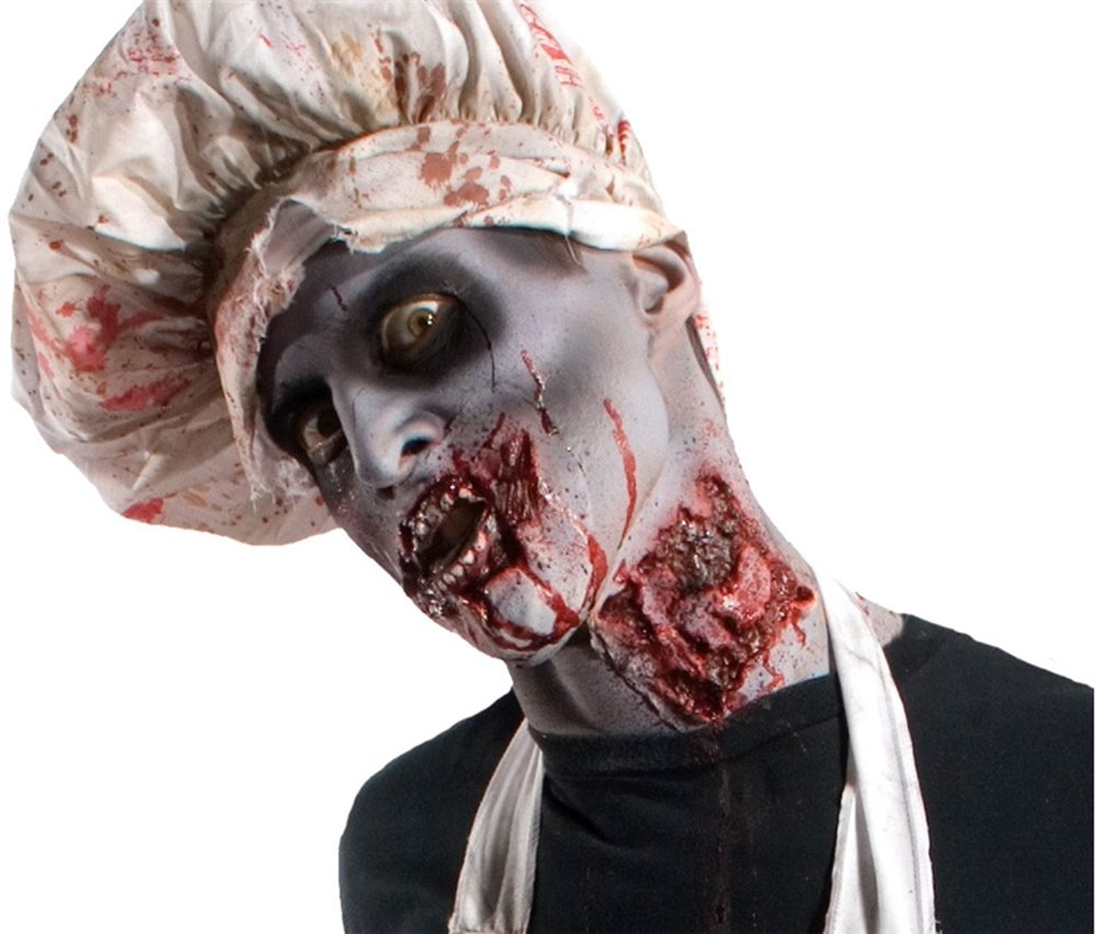 Picture of Zombie Bite Appliance
