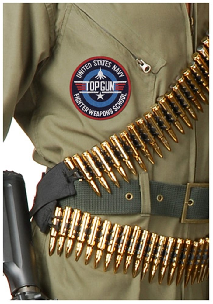 Picture of Top Gun Army Bullet Belt