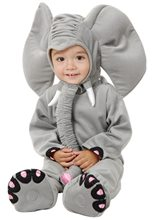 Picture of Lil Elephant Infant & Toddler Costume