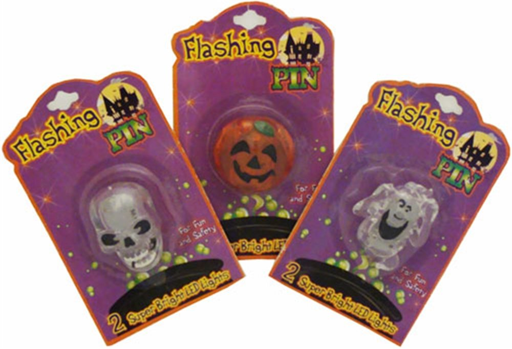 Picture of Flashing Pin (Assorted)