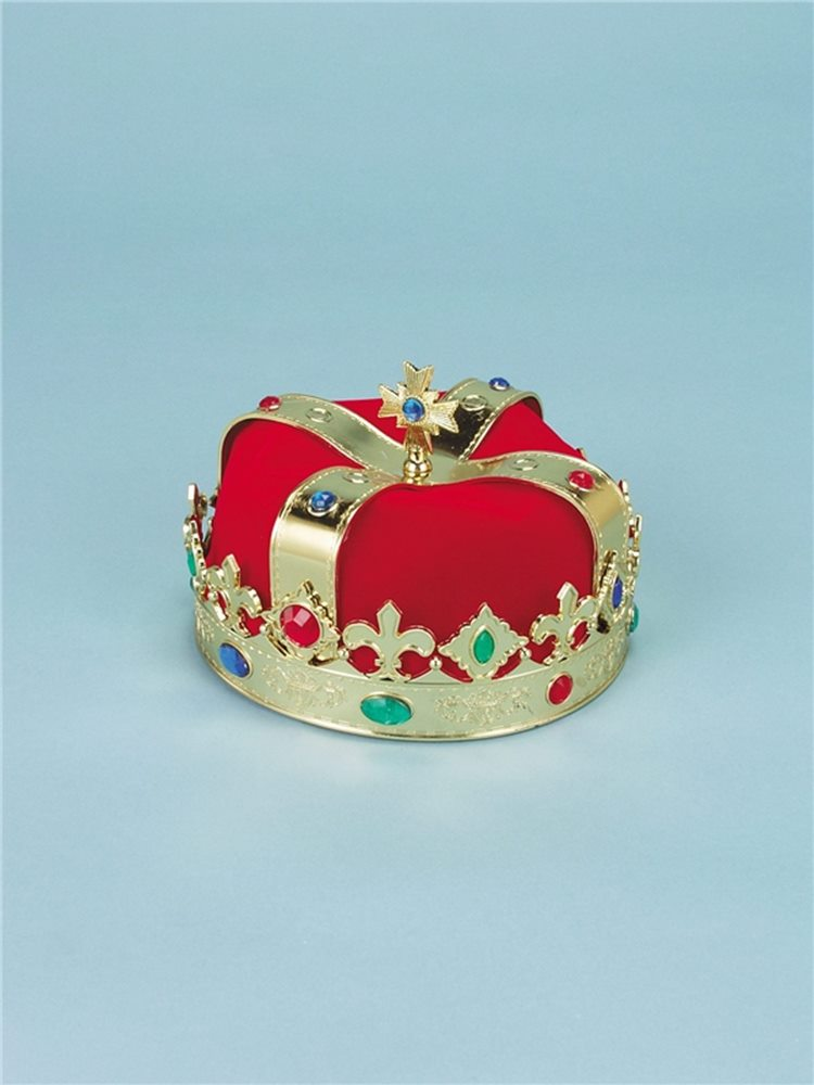 Picture of Regal King Crown