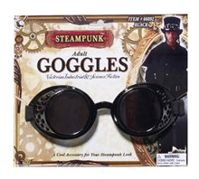 Picture of Steampunk Goggles